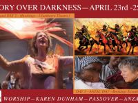Glory Over Darkness 2016
